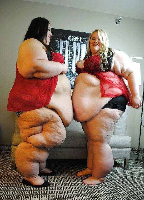 Fat woman and a big black cock 9