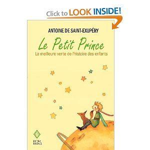 Le Petit Prince: La meilleure vente de l'histoire des enfants (illustre) (French Edition)
