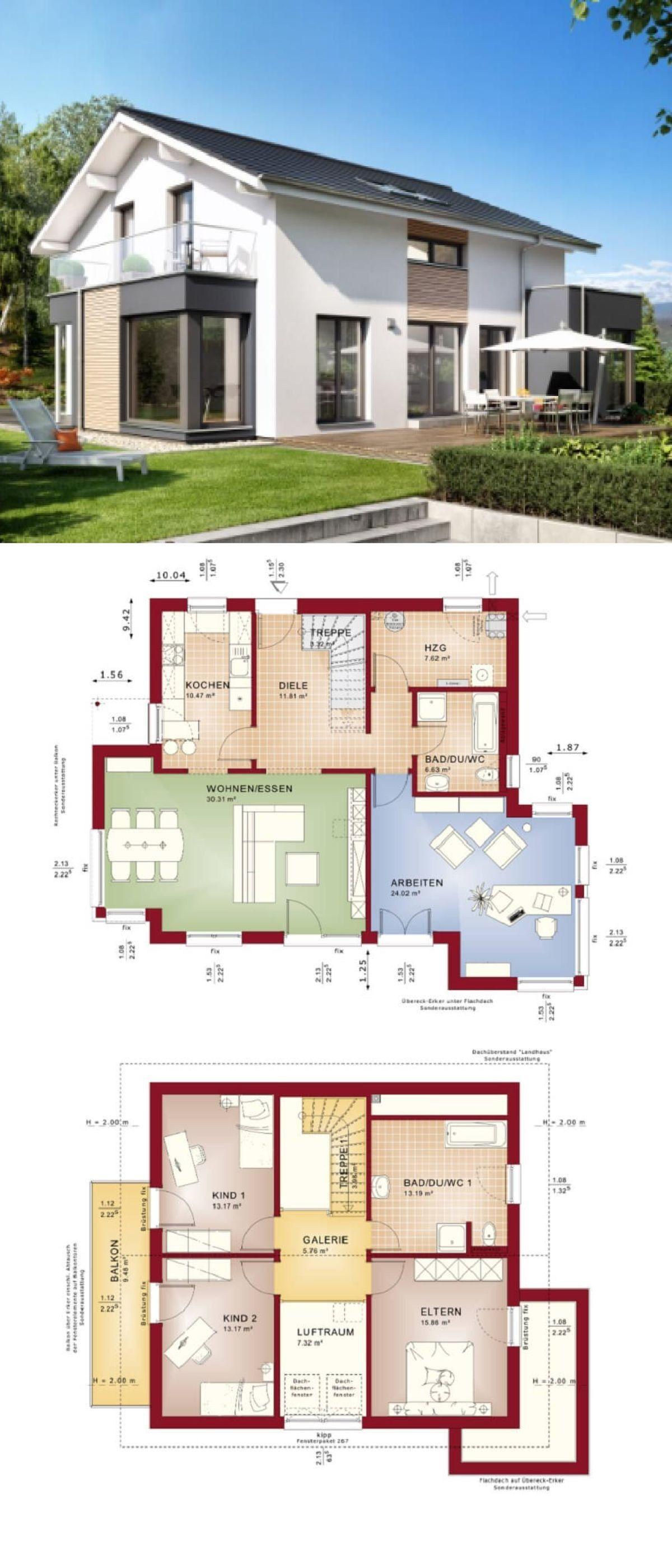 Küchenplan grundriss luxury bauernhaus modern grundriss  home decor ideas  pinterest