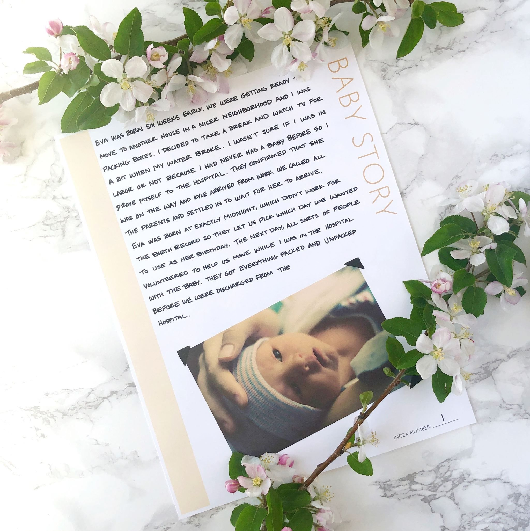 Mother S Day Family History Bundle