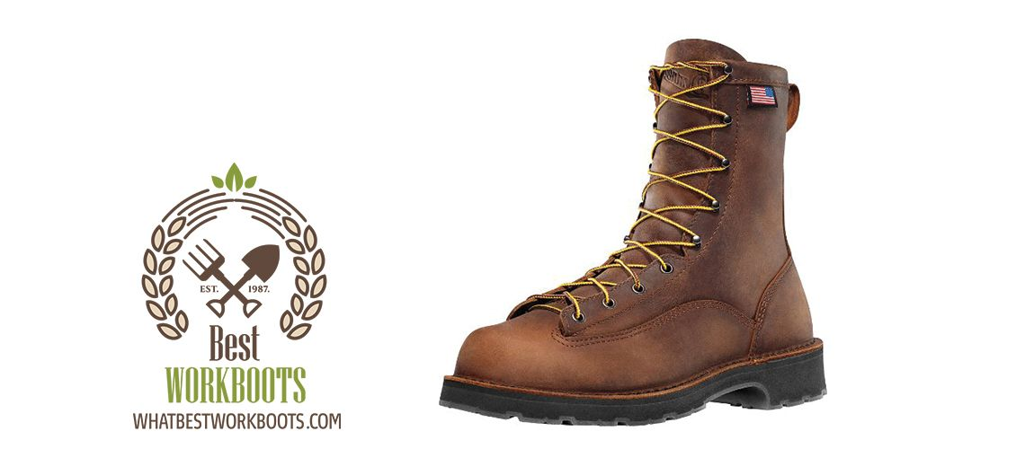 Danner Bull Run BRO Review - http://www.whatbestworkboots.com ...