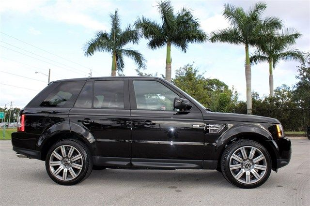 Certified Pre Owned Land Rover Suvs For Sale In West Palm Beach Cpo Inventory Range Rover Supercharged Land Rover Range Rover