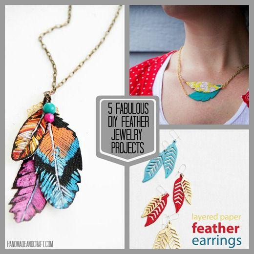 5 fabulous diy feather jewelry projects katie schmeltzer 5 fabulous diy feather jewelry projects katie schmeltzer crutchfield shaylyn nicole hubert solutioingenieria Choice Image