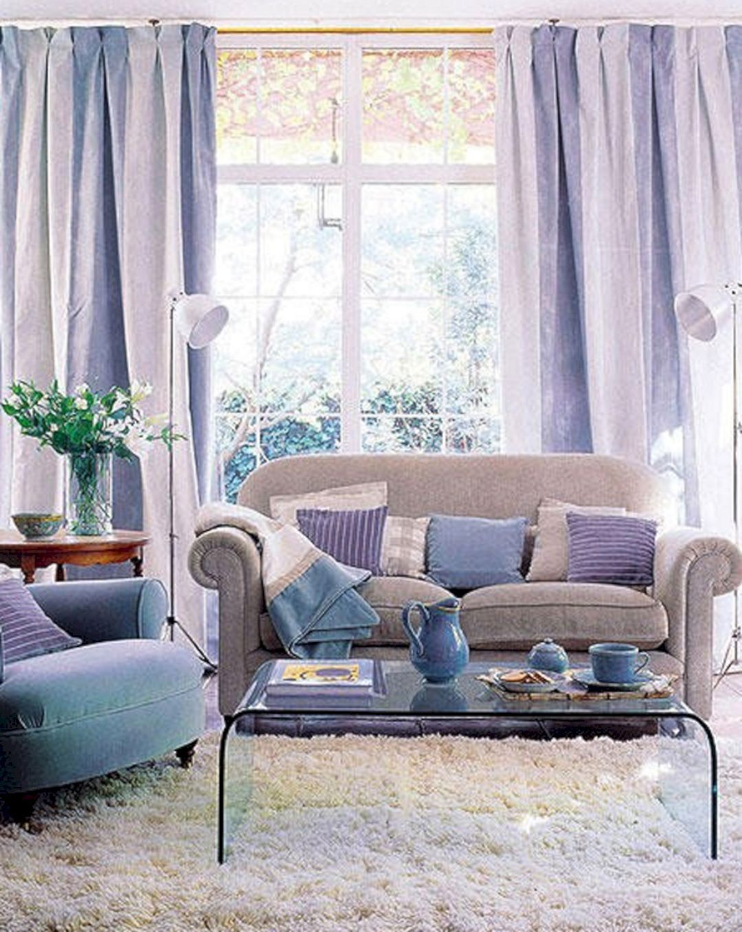 40 best modern decorating with pastel colors ideas on classy backyard design ideas may be you never think id=41411