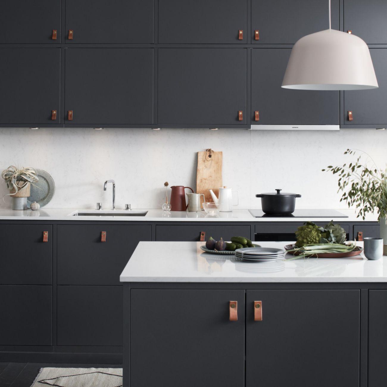 Image result for kungsbacka ikea Interior design kitchen