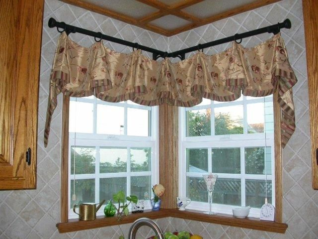 Patterns For Window Valances Style Blinds And Fabric