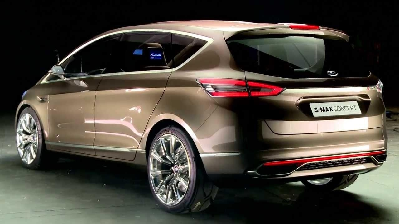 2019 Ford S Max Review Car 2018 2019 Pertaining To 2019 Ford S