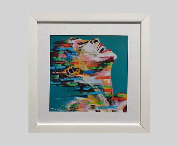 Original art print by itay magen each print is signed by the artist prints premium