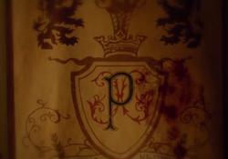 The Petrova Family Crest