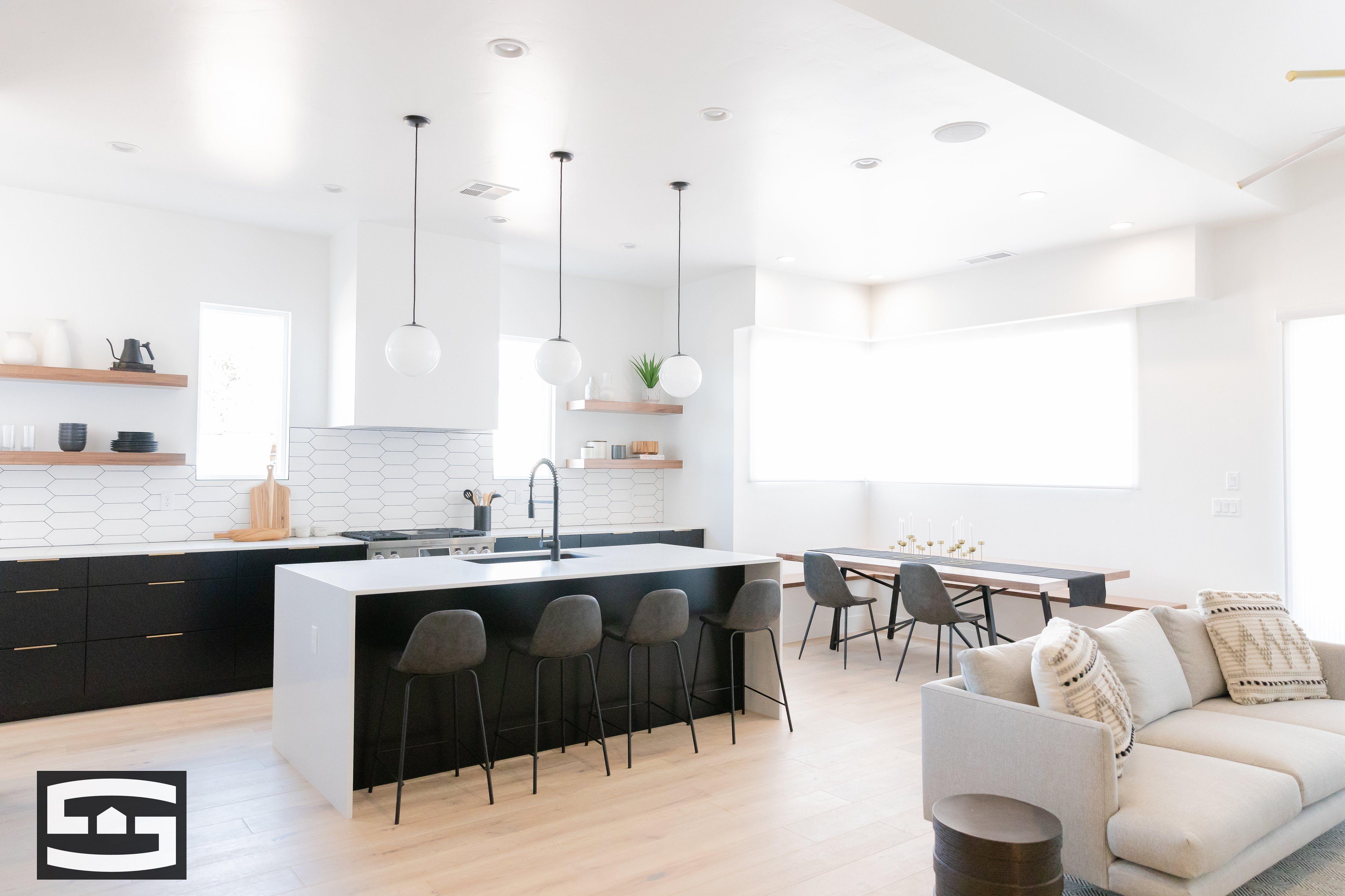 2019 St George Parade Of Homes 9 Desert Modern By Sullivan
