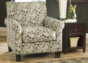 Best Danely Dusk Accent Chair With Images Patterned Chair 400 x 300