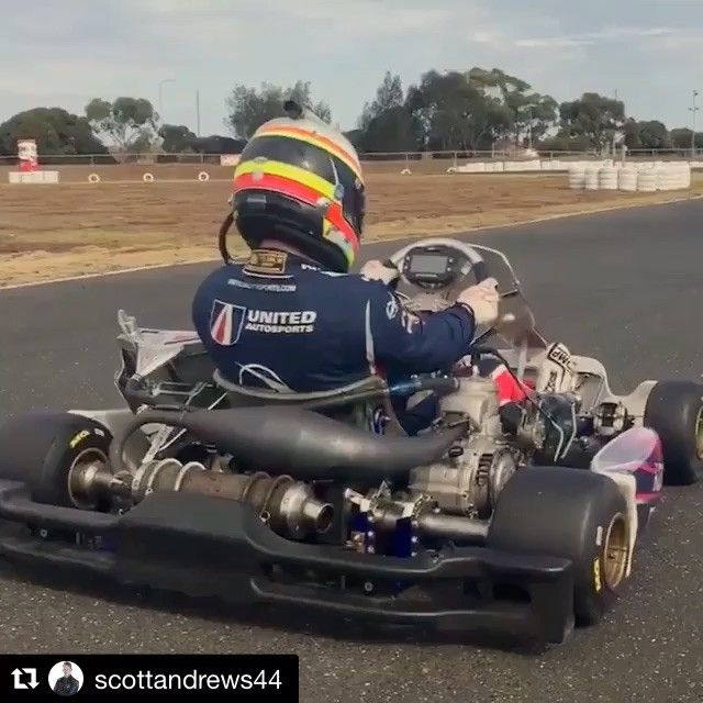"""Karting Emotion and Passion on Instagram: """"#launchcontrol #karting @scottandrews44 . . . . ‼️👉🏻Use: #kartingemotionandpassion and @kartingemotionandpassion to be featured 😁"""""""