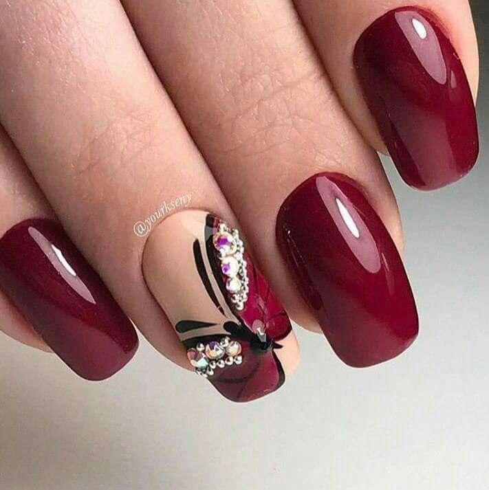 Simple Nail Designs Nails