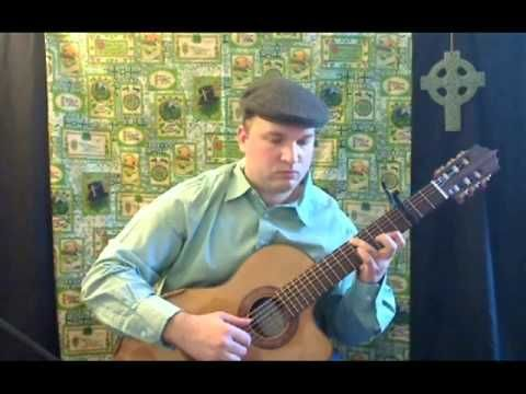 The Irish Wedding Song On Solo Guitar Classicalguitar