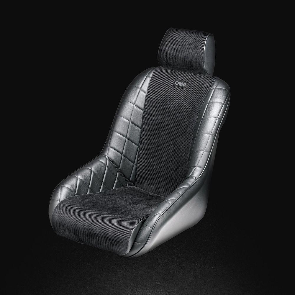 Sedile sportivo Brands Hatch Vintage \'60s Style Seat   Racing ...