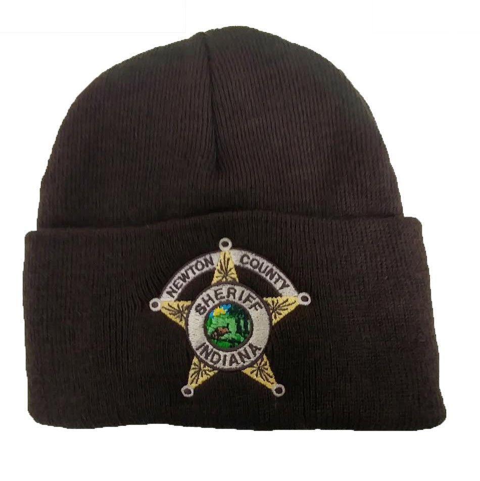 Customizable Knit Cap