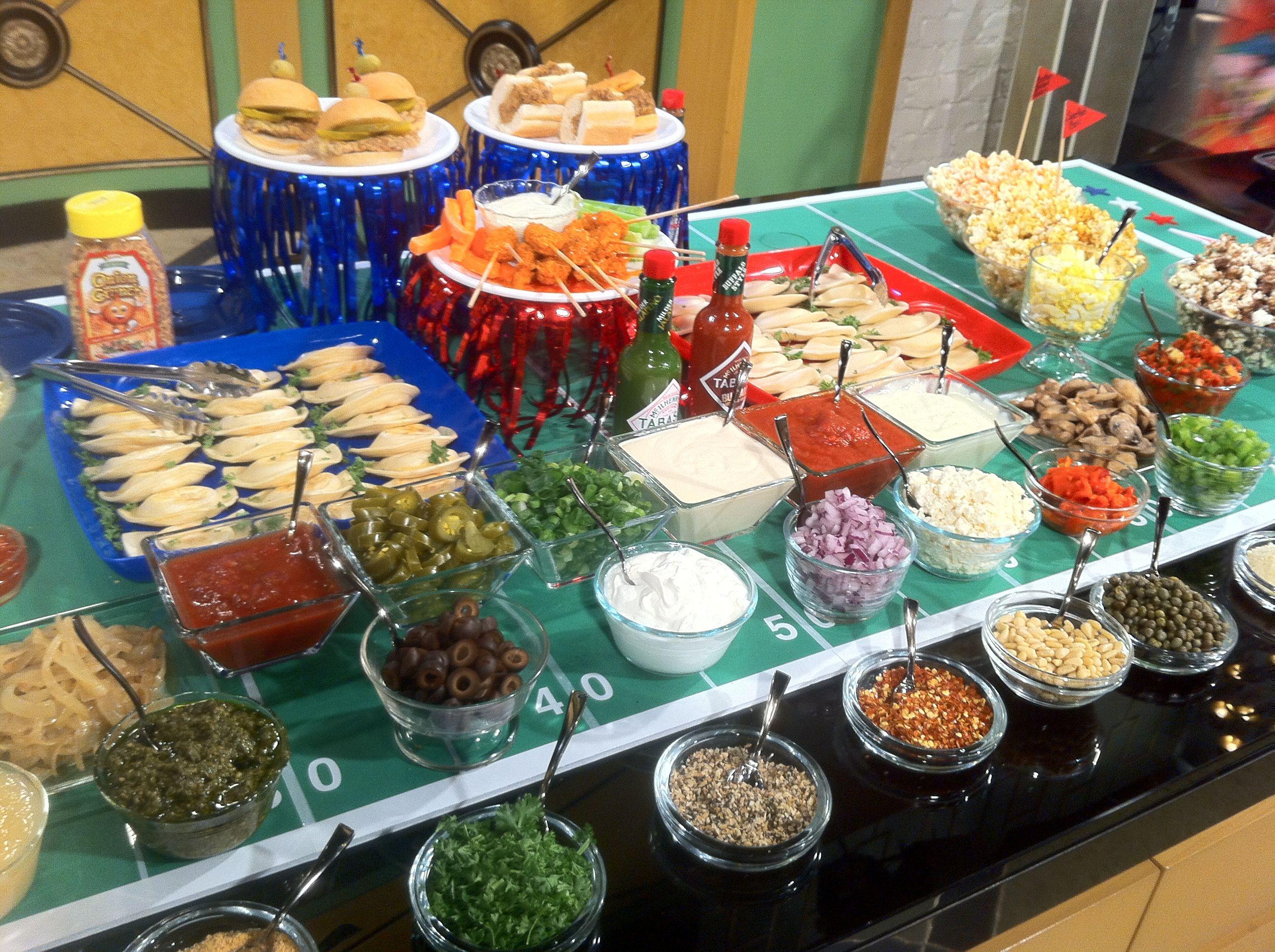 Pierogi Bar for events . . . | culinary ideas | Pinterest ...