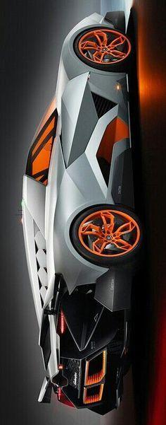 Lamborghini egoista concept Big Boy Toy $3,000.000