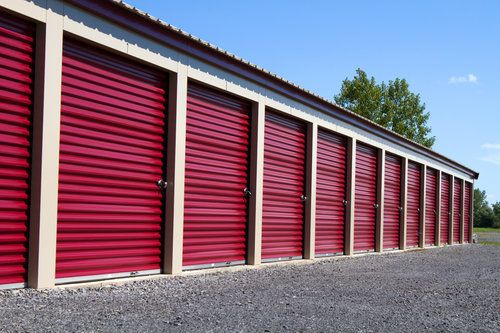 Storage Unit Insurance in 2020   Self storage, Storage ...