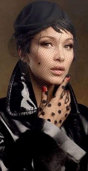 Vogue Arabia September 2017