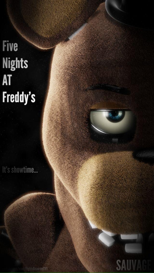 Assistir grátis Five Nights at Freddy's Online sem proteção