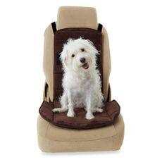Microdry 174 Ultimate Luxury Memory Foam Car Seat Protector