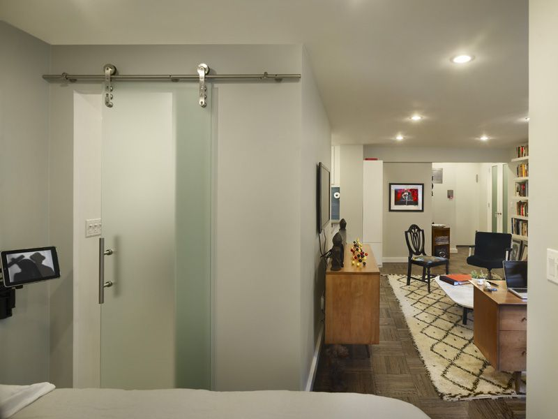 Frosted Glass Sliding door for ensuite bathrooms. Frosted Glass Sliding door for ensuite bathrooms       Homey Homey