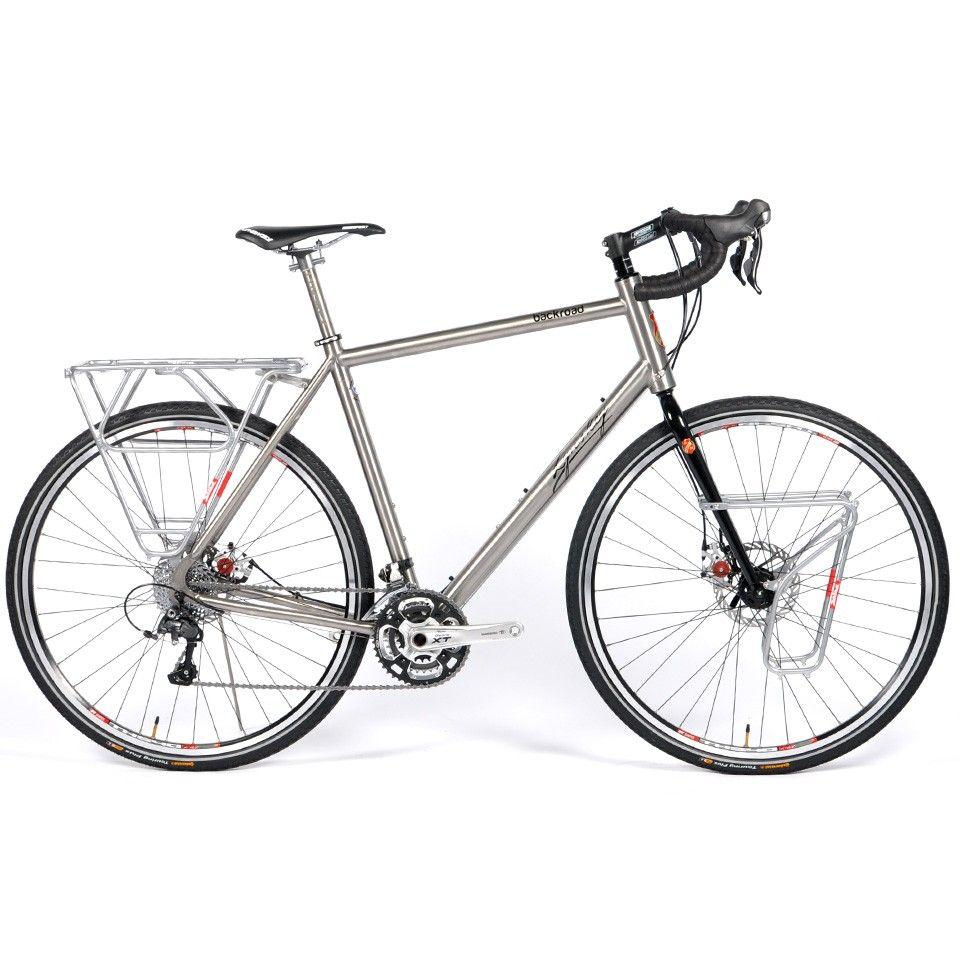 Lynskey Backroad Titanium Bicycle Lynskey Performance Bicycle