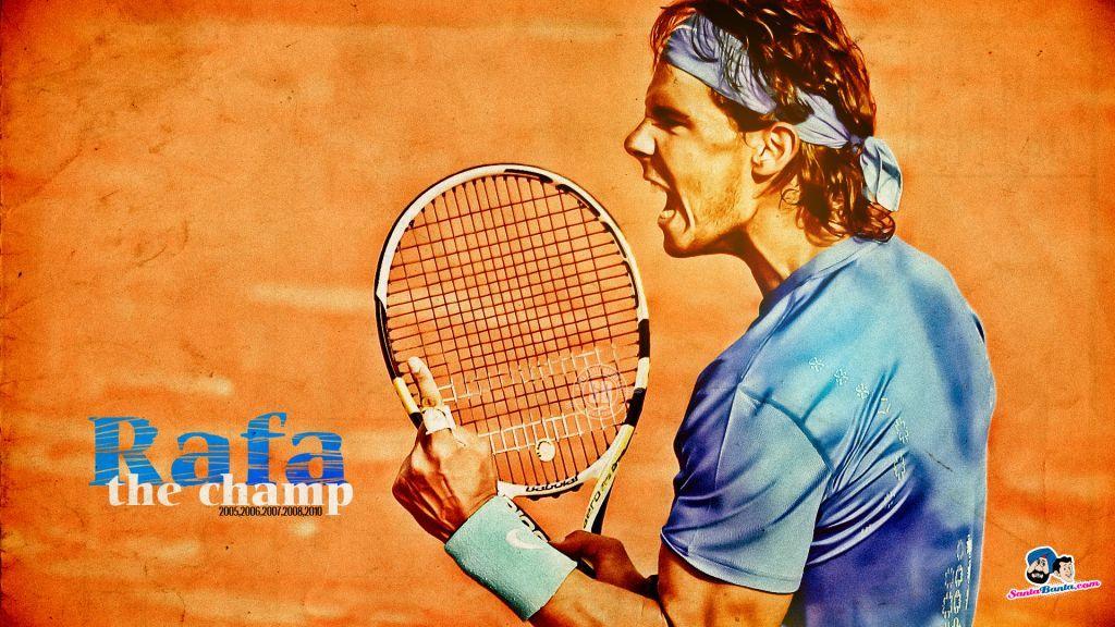 Rafael Nadal Wallpaper Hd Rafael Nadal Tennis Rafael Nadal Nadal Tennis