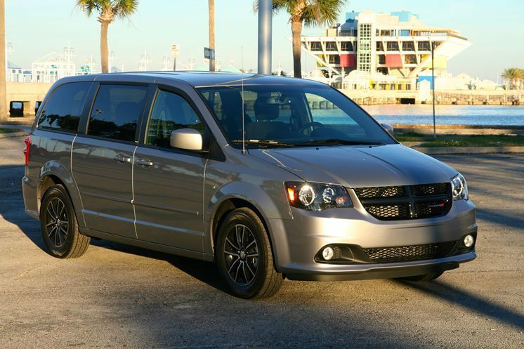 2020 Dodge Grand Caravan Changes Release Date And Specs Grand