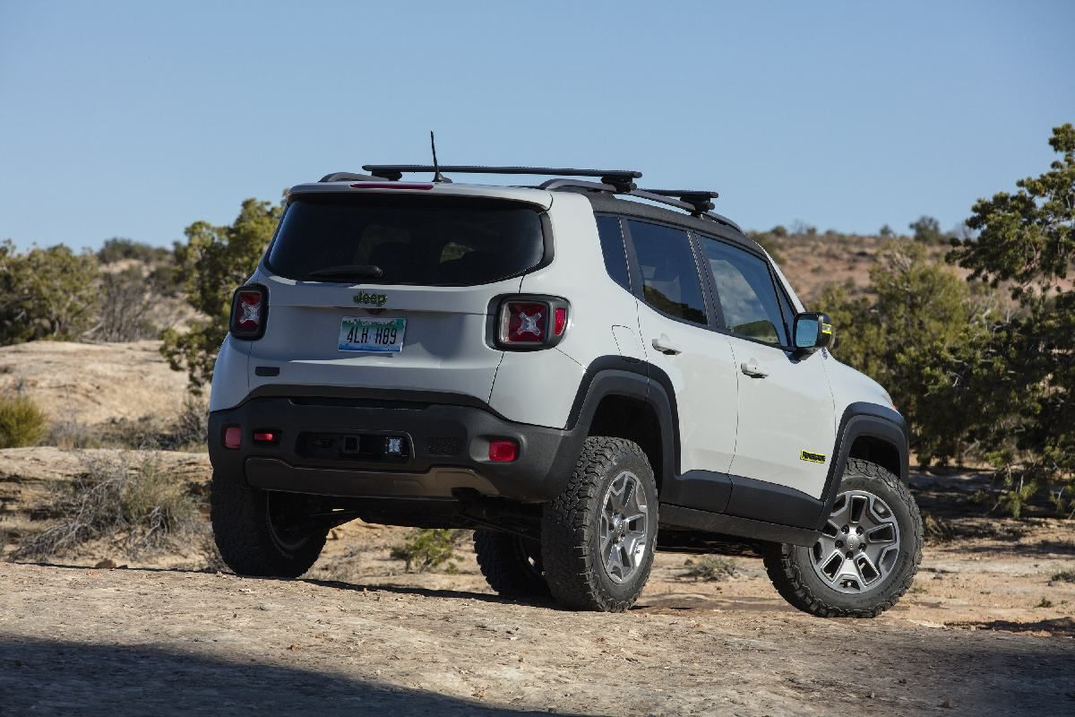Jeep Renegade Commander Concept Jeeplopedia Jeep Renegade Jeep Jeep Renegade Trailhawk