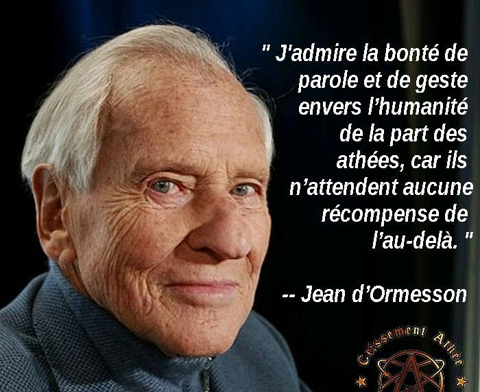 Citations de Jean D'Ormesson Af716942b71d4c7f572c6f01bfcf6c27