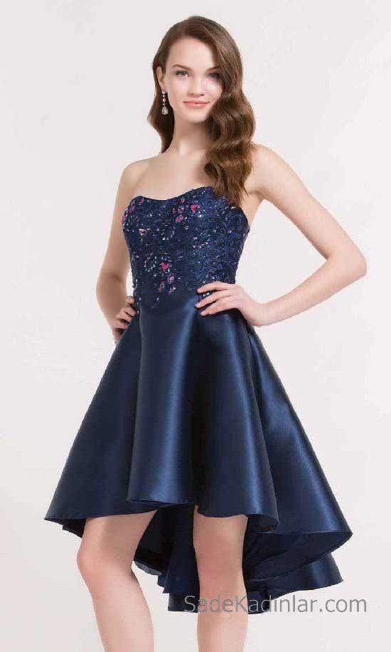 8a581580ba84a Laciverat Dantel işlemeli Genç Abiye Elbise | ♥♥ Girl ...