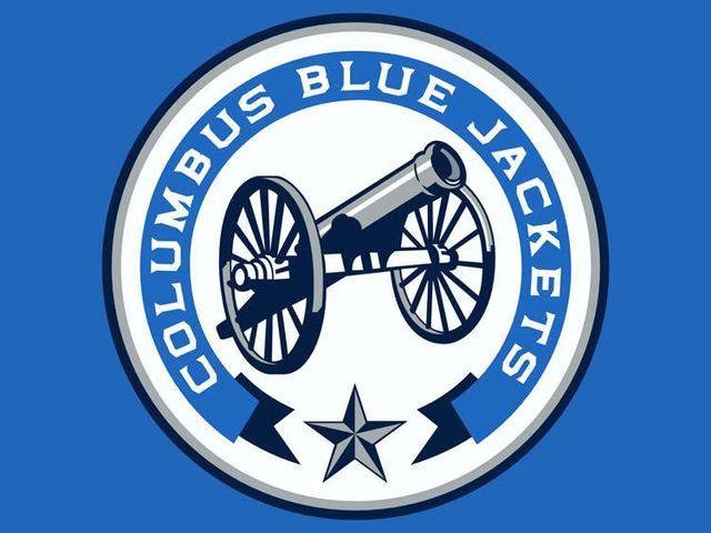 Columbus Blue Jackets Ice Hockey Sports Team Flag 3ft X 5ft Custom Banner With Sleeve Gromets 90*150CM