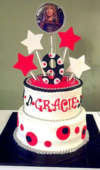 Remarkable Taylor Swift Birthday Cake Taylor Swift Birthday Taylor Swift Funny Birthday Cards Online Inifodamsfinfo