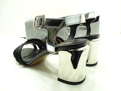 Women Metallic Sandals