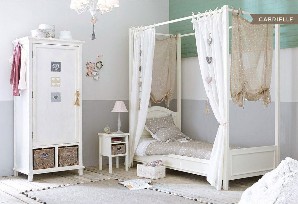 coiffeuse josephine maison du monde finest baldaquins miroir coiffeuse je veux une dco de. Black Bedroom Furniture Sets. Home Design Ideas