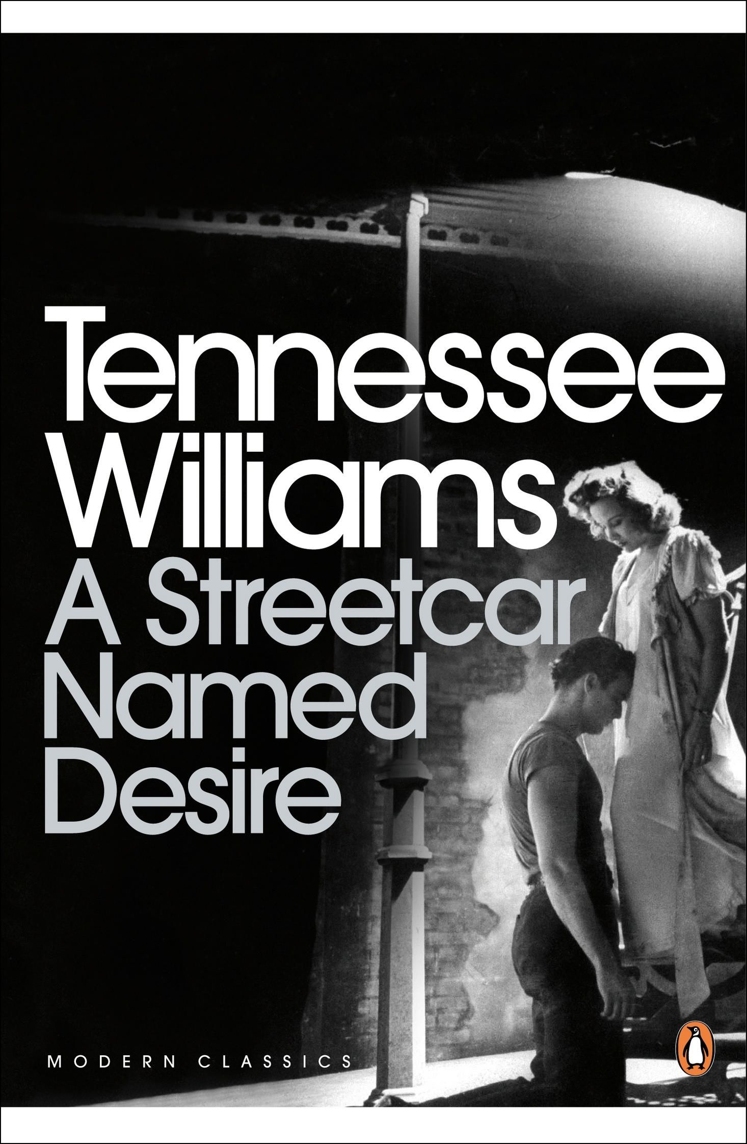 gift ideas drama modern classic swift and tennessee williams a streetcar d desire by tennessee williams i gotta admit i liked the film