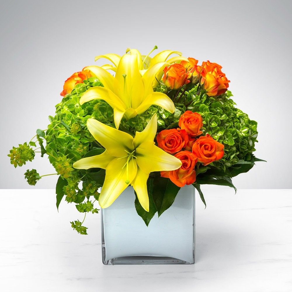 Send Flowers to Delhi Delhi Florist Get well flowers