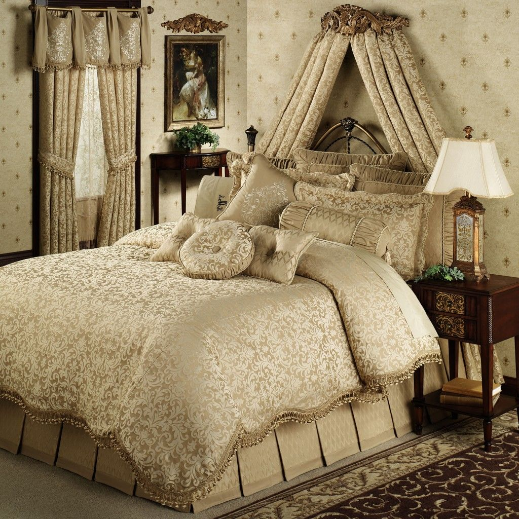 Make Your Bedroom More Attractive With Awesome Marshalls Bedding