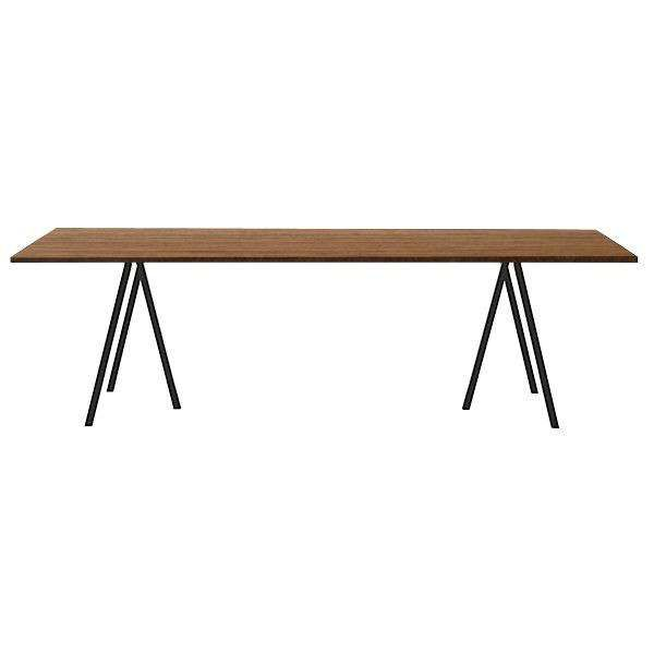 The Loop Stand High Dining Table Is Beautiful Easy To Live And