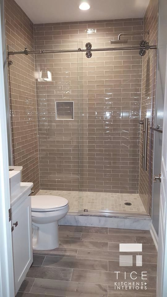 Photo of 25+ Walk in Showers for Small Bathrooms (To Your Ideas and Inspiration – 2019 – Bathroom Diy