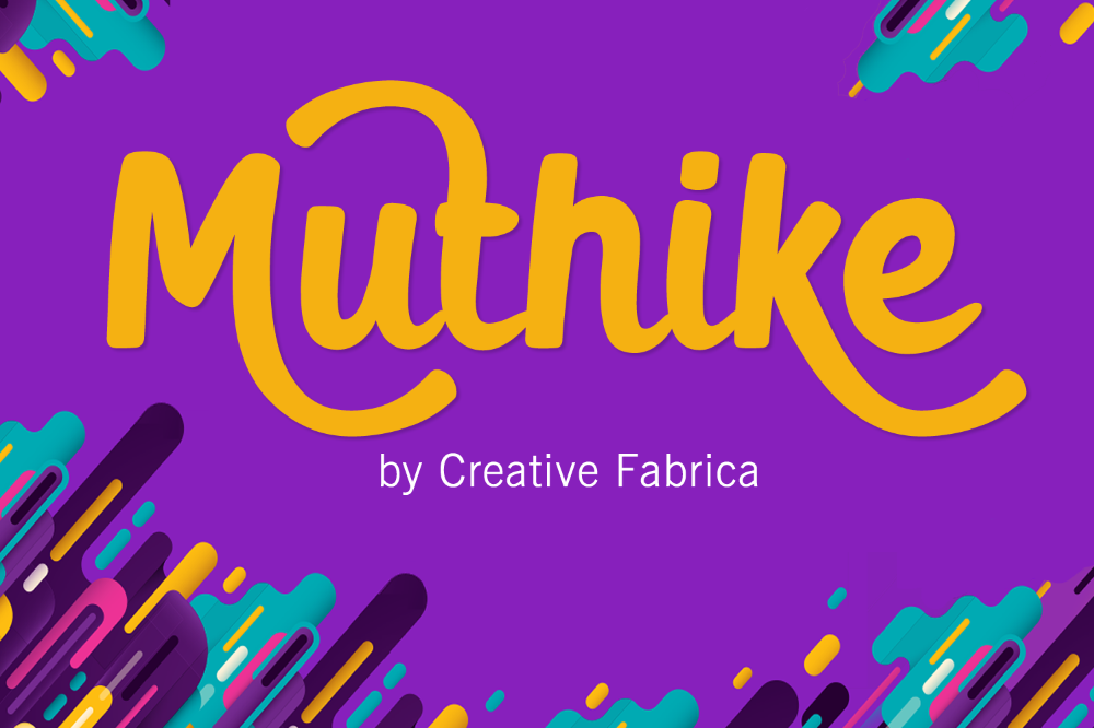 Download The Free Font Bundle (Bundle) · Creative Fabrica | Free ...