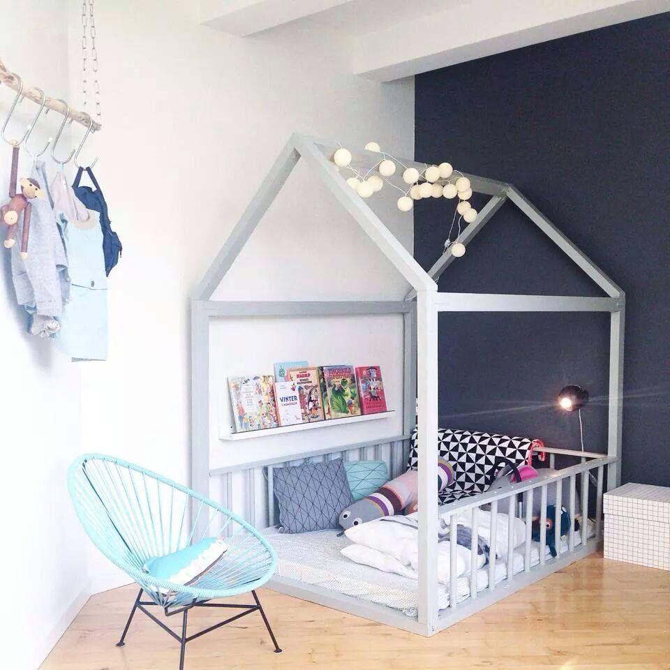 hus seng Image result for hus seng | Barnrum | Pinterest | Room, Kids decor  hus seng