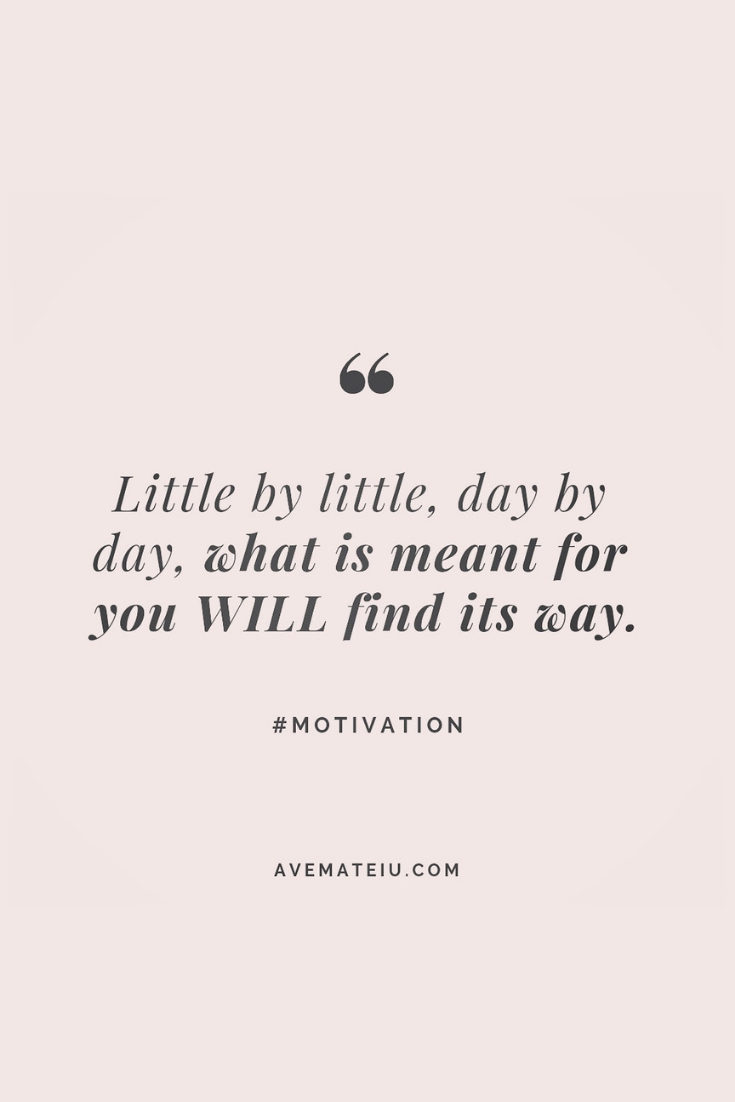Motivational Quote Of The Day – January 5, 2015  Motivational