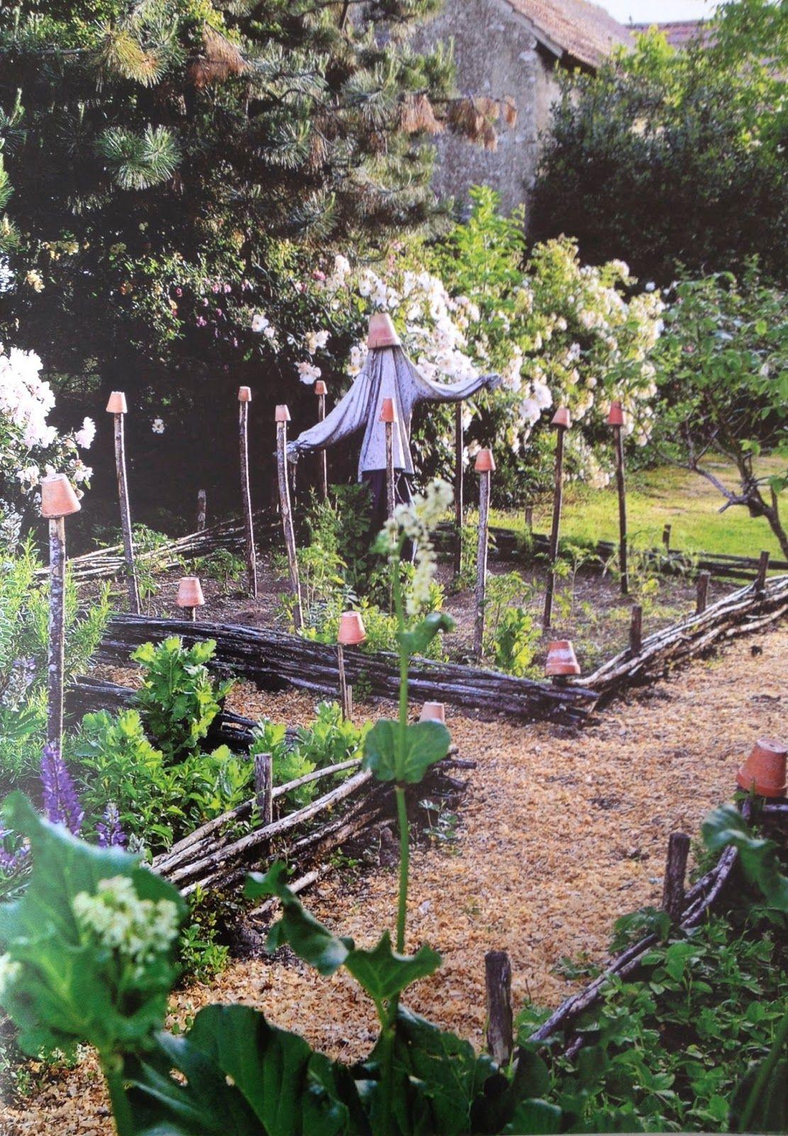 Livre jardin vintage sally coulthard via nat et nature