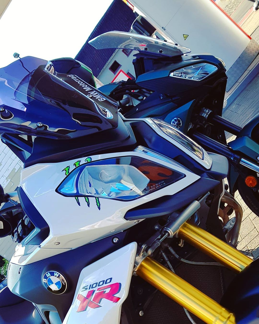No Road Is Too Long When You Have Good Company Bmw Bmws1000xr S1000xr S1000rr S1000r Yamahatracer900 Tracer900 R In 2020 Motorcycle Life Bmw Ardennes