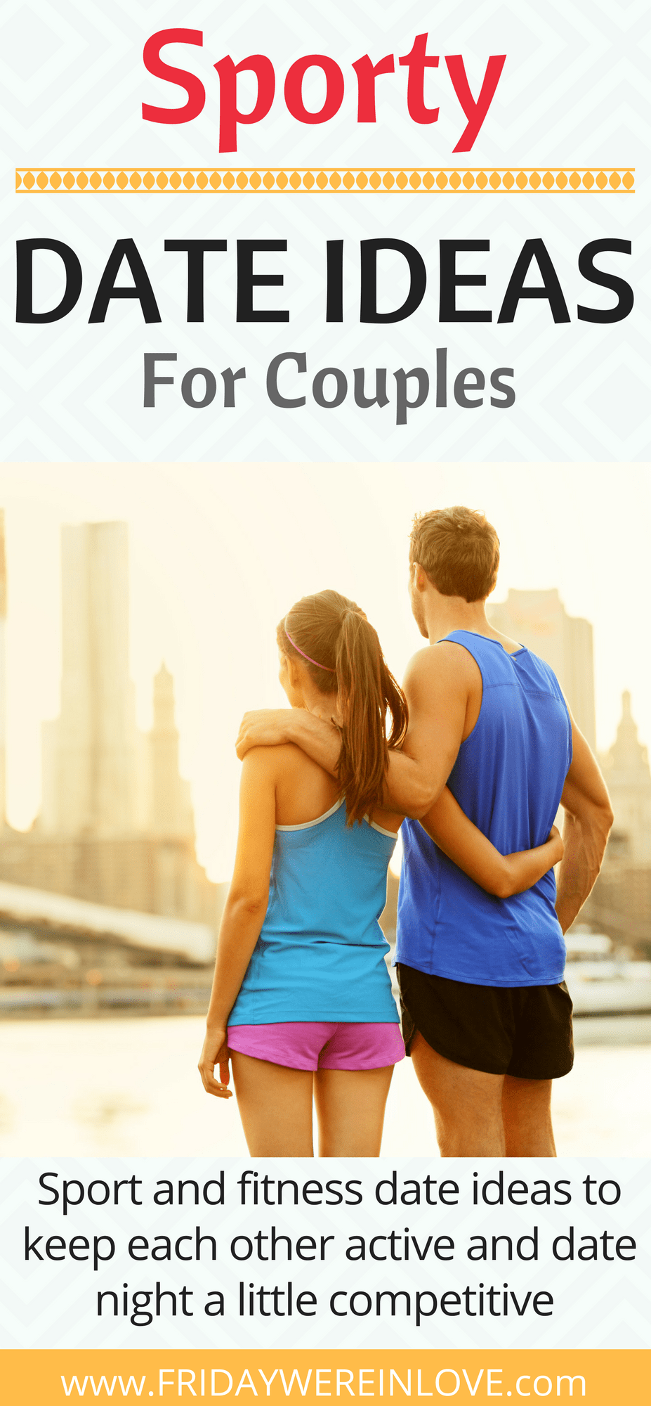 101 active date ideas | husband and i | pinterest | dating, sports
