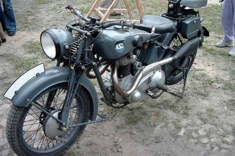 ec424500 NSU OSL 501 Wehrmacht. NSU OSL 501 Wehrmacht Vintage Motorcycles ...