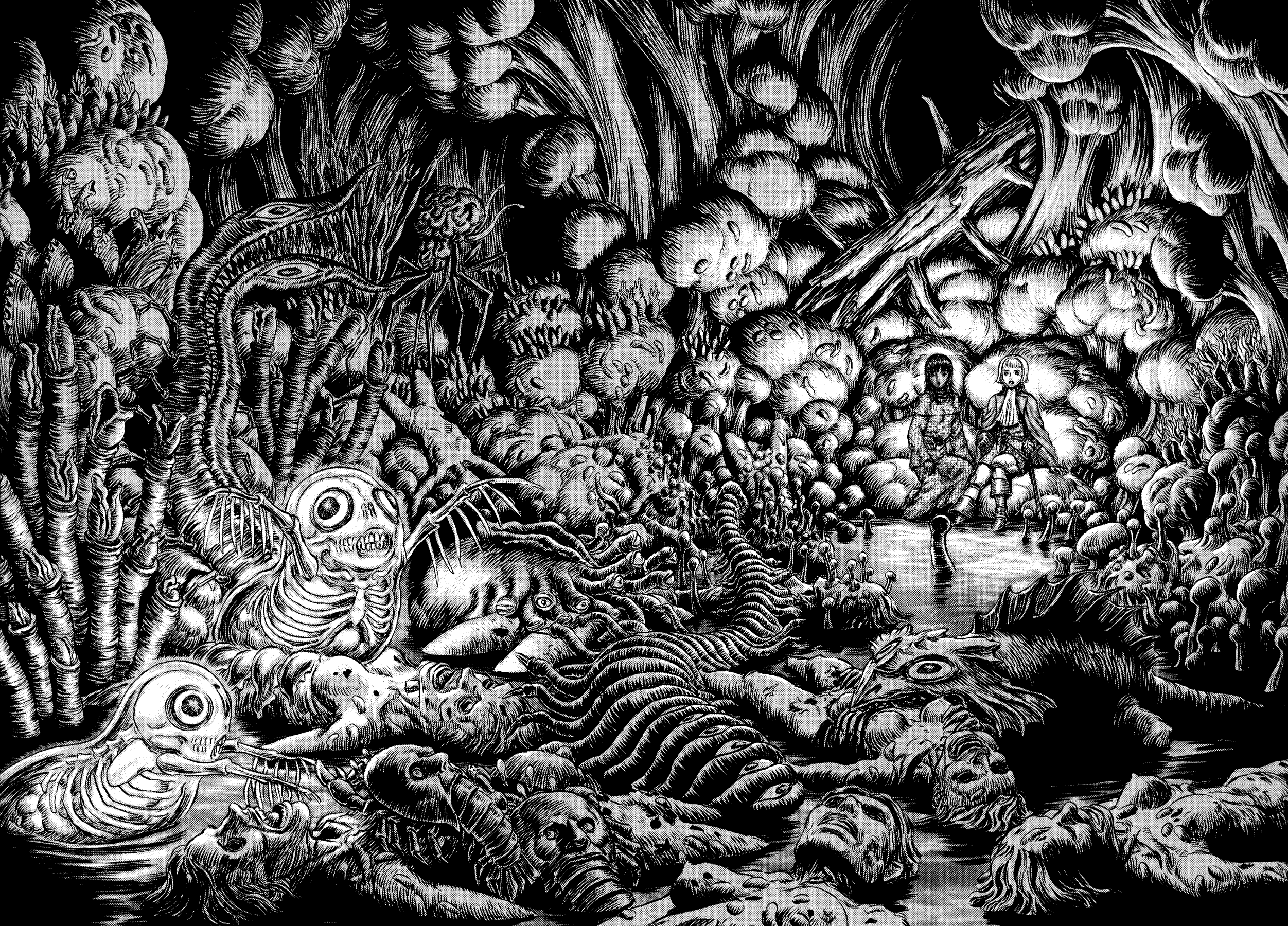 Mangaturk - Berserk - Sayı 216 - Sayfa 9